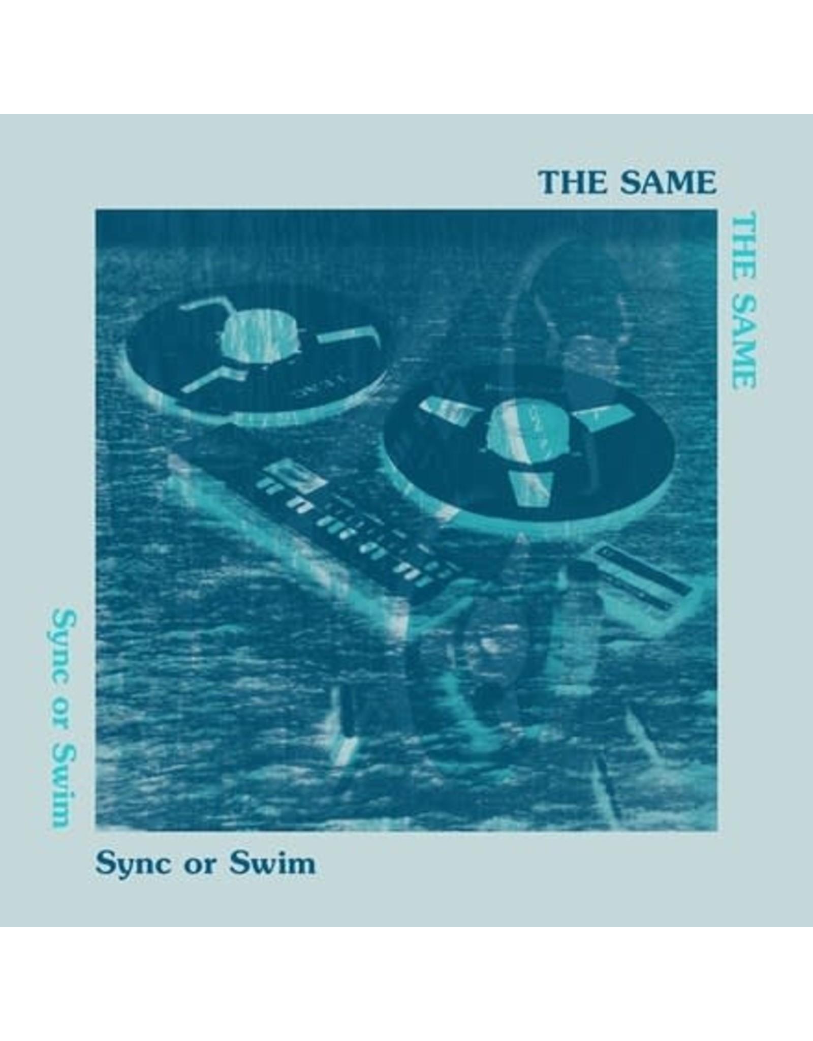 Freedom to Spend Same: Sync Or Swim LP