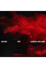 Warp Williams, Kamaal: Wu Hen LP