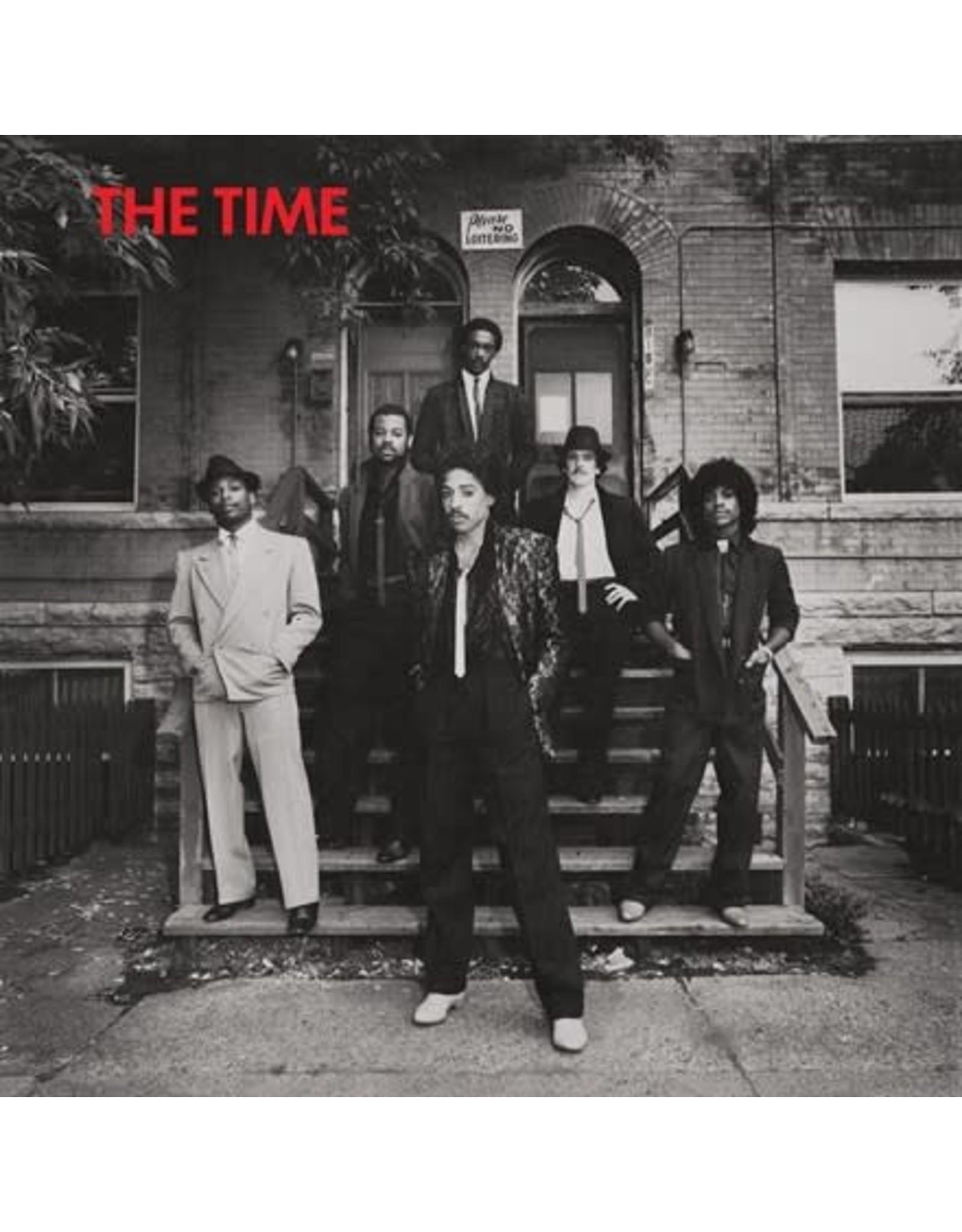 Rhino Time: The Time LP