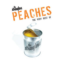 Parlophone Stranglers: 2020BF - Peaches - The Very Best of LP