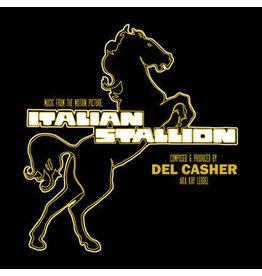 ORG Casher, Del: 2021RSD2 - Italian Stallion O.S.T. LP