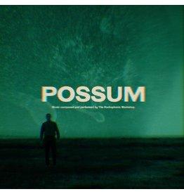Radiophonic Workshop: 2021RSD2 - Possum (Green) LP