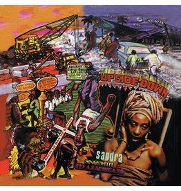 Knitting  Factory Kuti, Fela: Upside Down LP