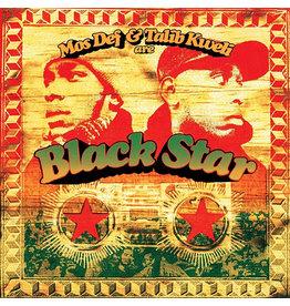 Universal Black Star: Mos Def & Talib Kweli Are Black Star LP