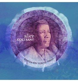 Impulse Coltrane, Alice: Kirtan: Turiya Sings LP