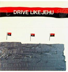 Hedhunter Drive Like Jehu: Drive Like Jehu LP