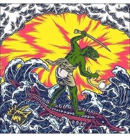 ATO King Gizzard & the Lizard Wizard: Teenage Gizzard (50/50 magenta & yellow vinyl w/ yellow splatter) LP