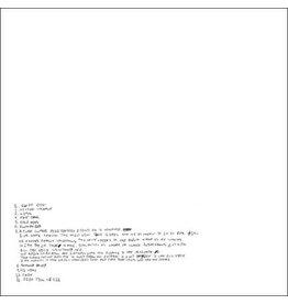 Self Release Levi, Mica: Ruff Dog LP