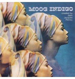 Vanguard Perrey, Jean Jacques: Moog Indigo LP