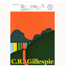 Seance Centre Gillespie, C.R.: Tracings in Honey LP