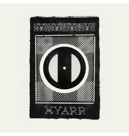 Aural Medium XVARR: Transitional Being LP