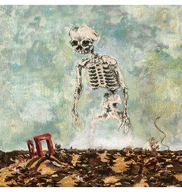 Marionette Papiro: La Finestra Dentata LP