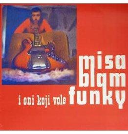 Discom Blam, Misa: Misa Blam i Oni Koji Vole Funky LP