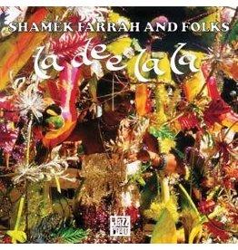 Jazz Room Farrah, Shamek & Folks: La Dee La La LP