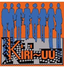 Stroom Kiri-uu: Creak-Whoosh LP