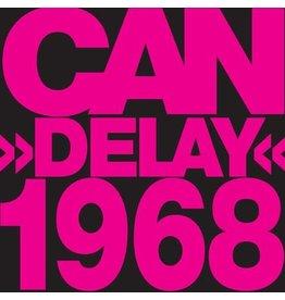 Spoon Can: Delay (1968) LP