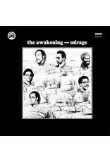 Real Gone Awakening, The: Mirage LP