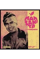 Analog Africa Manzanita y Su Conjunto: Trujillo, Perú 1971 - 1974 LP