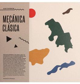 Abstrakce Mecánica Clásica: Mar Interior LP