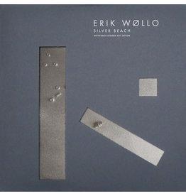 Abstrakce Wollo, Erik: Silver Beach LP