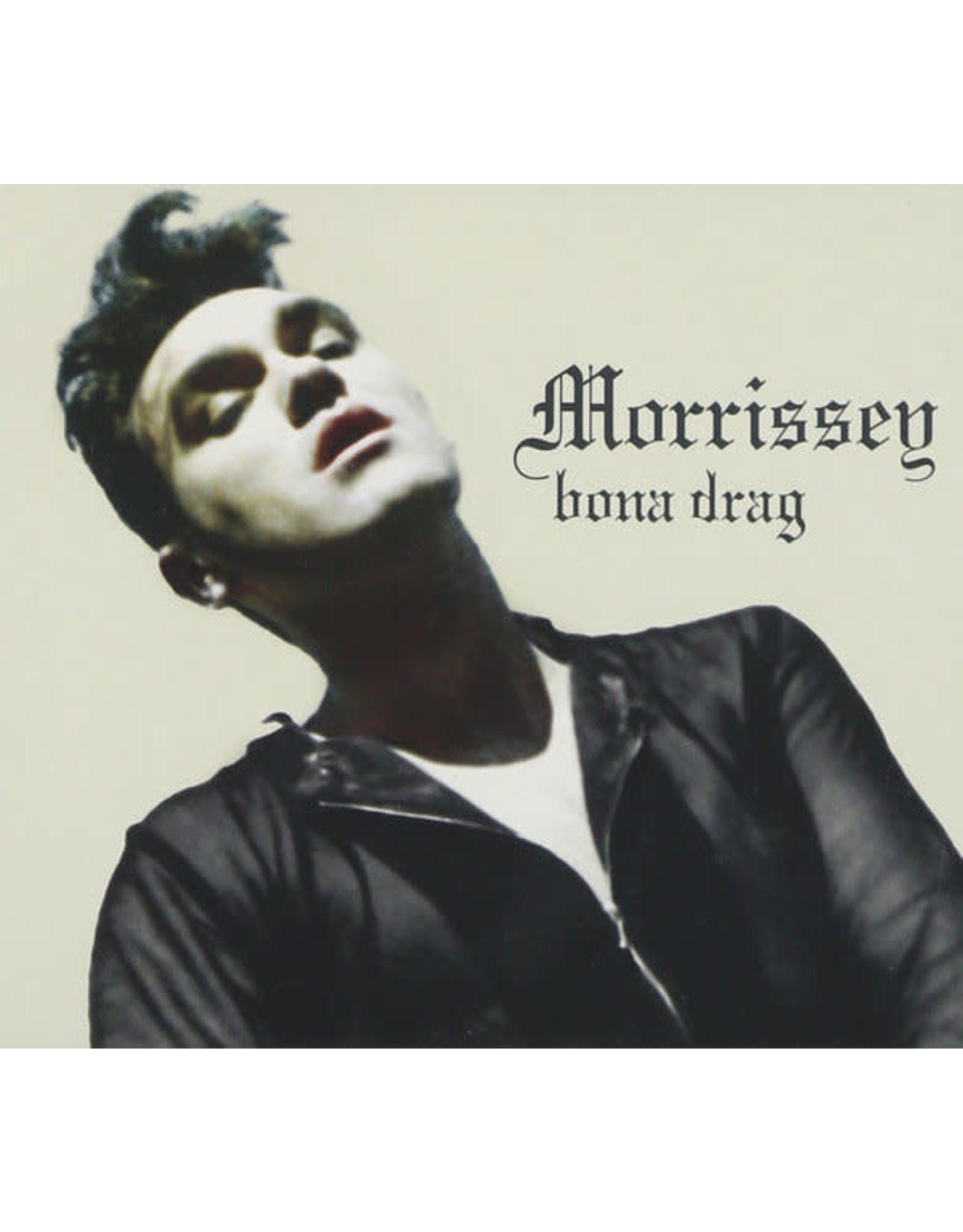Parlophone Morrissey: Bona Drag LP