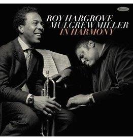 Resonance Hargrove, Roy & Mulgrew Miller: 2021RSD2 - In Harmony LP