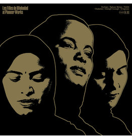 Sahel Sounds Les Filles de Illighadad: At Pioneer Works (indie exclusive-clear) LP