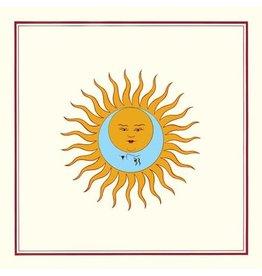 Panegyric King Crimson: Larks' Tongues In Aspic LP