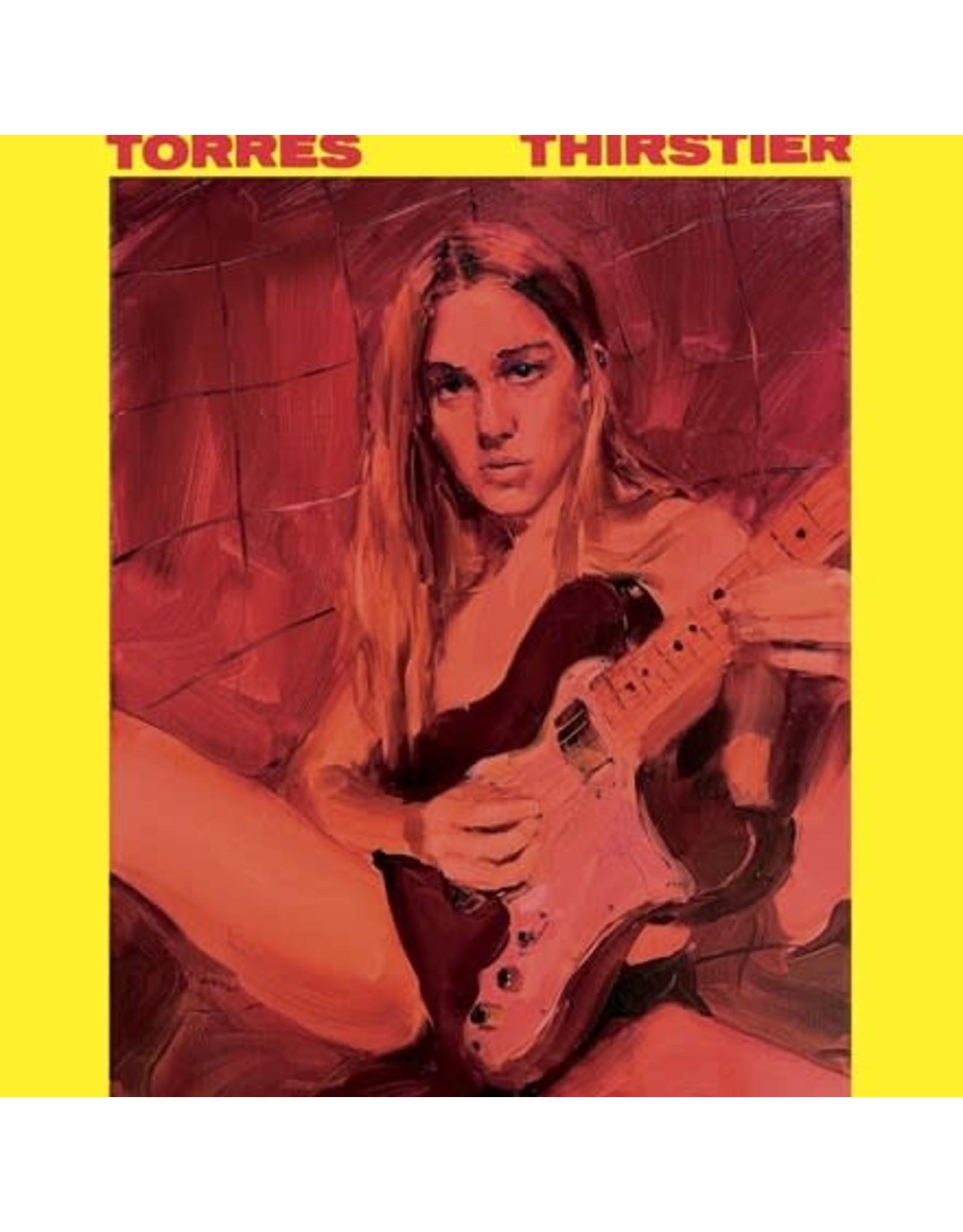 Merge Torres: Thirstier (Peak vinyl indie shop edition) LP