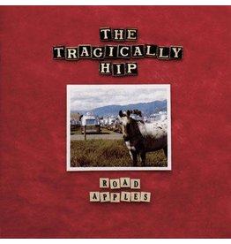 Universal Tragically Hip: Road Apples LP