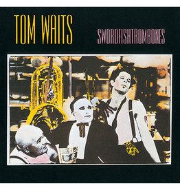 Island Waits, Tom: Swordfishtrombones LP