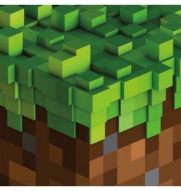 Ghostly C418: Minecraft Volume Alpha O.S.T. (transparent green vinyl) LP