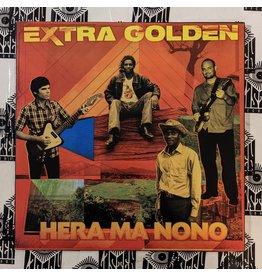USED: Extra Golden: Hera Ma Nono LP
