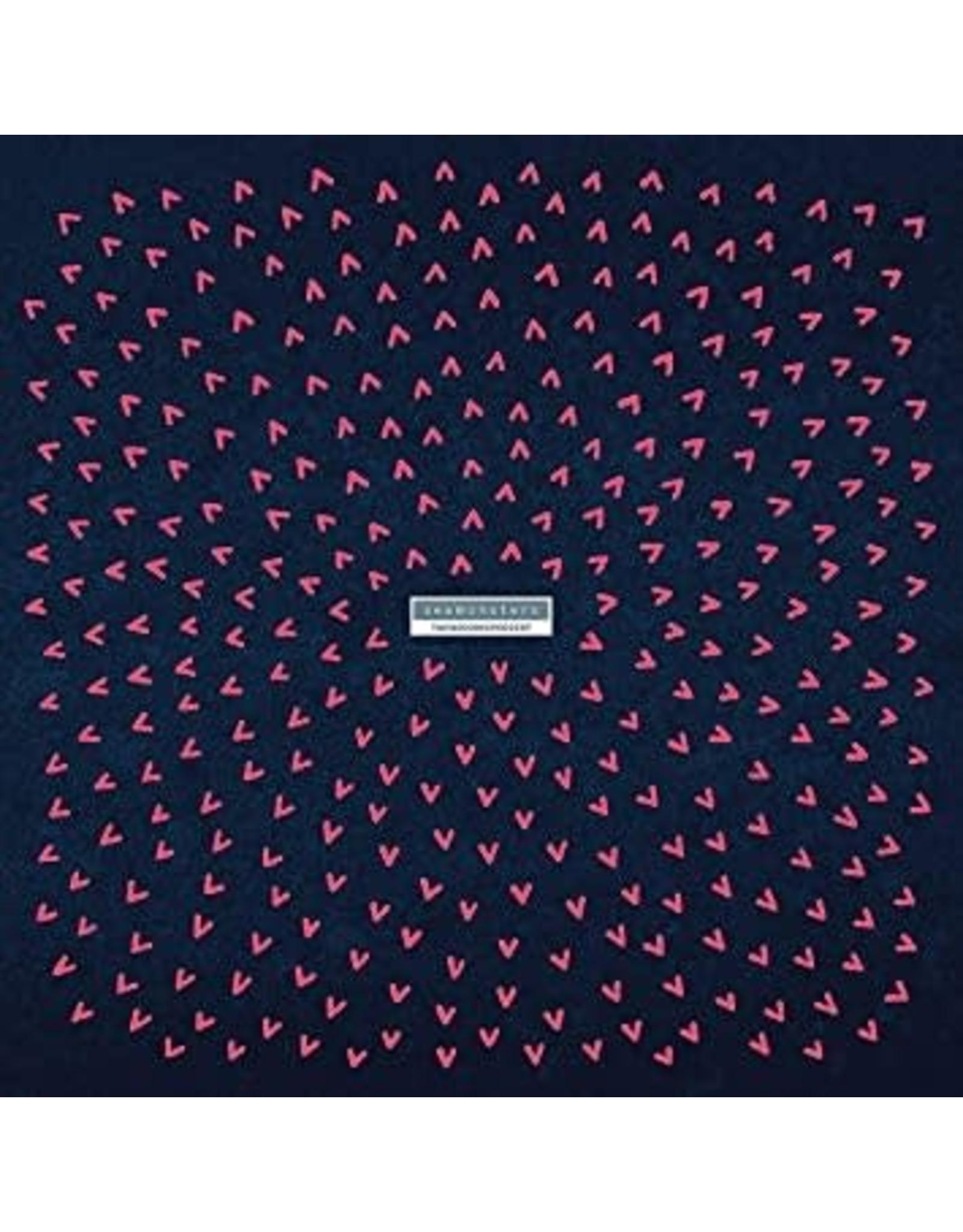 RCA Wedding Present: Seamonsters LP