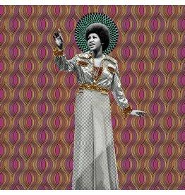 Rhino Franklin, Aretha: Aretha LP