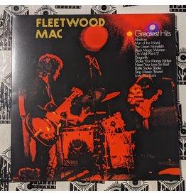 USED: Fleetwood Mac: Greatest Hits LP