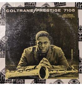 USED: John Coltrane: Coltrane LP