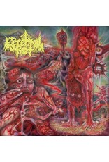 20 Buck Spin Cerebral Rot: Excretion of Mortality (color)   LP
