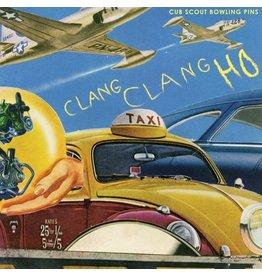 GBV Inc. Cub Scout Bowling Pins: Clang Clang Ho LP