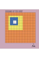 D.Q. Records Frigate: Dreams Of The Deep LP