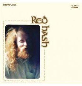 Drag City Higgins, Gary: Red Hash LP