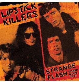 Lipstick Killers: Strange Flash (colored)  - LP