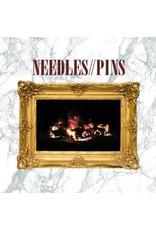 Dirt Cult Needles // Pins: Needles // Pins LP