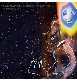 Drag City Sweeney, Matt & Bonnie Prince Billy: Superwolves LP