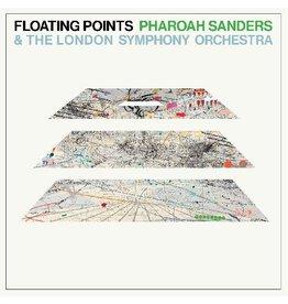 Luaka Bop Floating Points, Pharoah Sanders & the London Symphony Orchestra: Promises LP