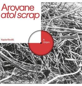 Keplar Arovane: Atol Scrap LP