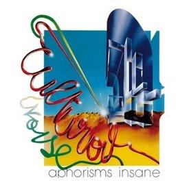Wah Wah Cultural Noise: Aphorisms LP
