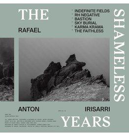 Umor Rex Irisarri, Rafael Anton: Shameless Years LP