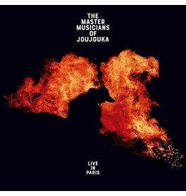 Unlistenable Master Musicians of Joujouka: Live in Paris LP