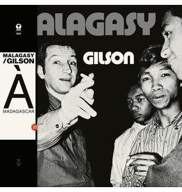 Souffle Continu Malagsy/Gilson: Malagasy LP